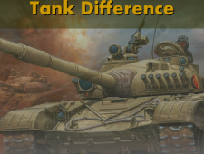 TankDifference